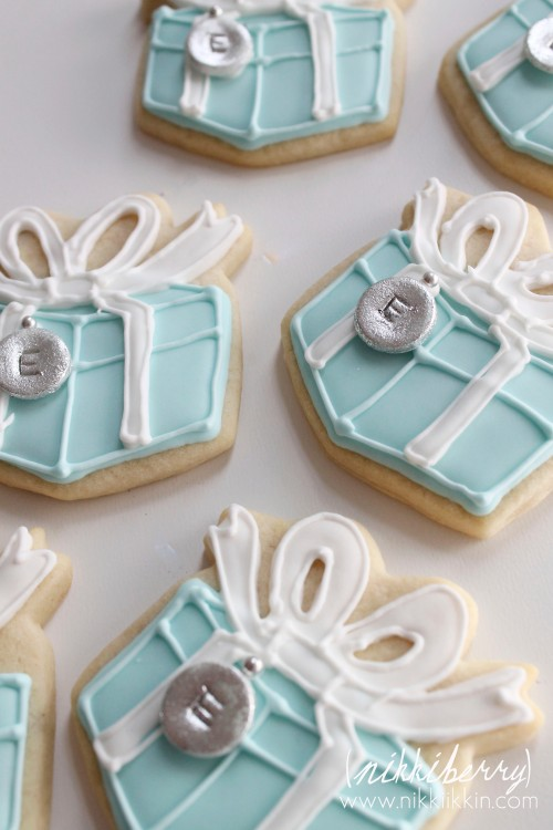 nikkiikkin tiffany cookies 2