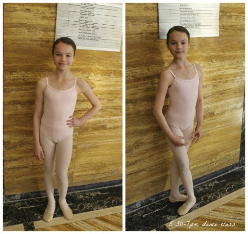 nikkiikkin a day at ballet 7