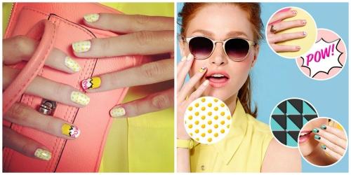 targetstyle nail art