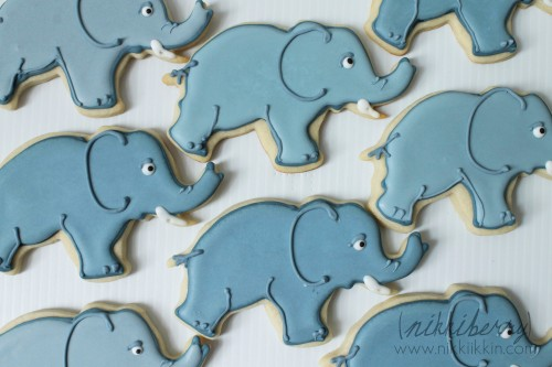nikkiikkin animal cookie 2
