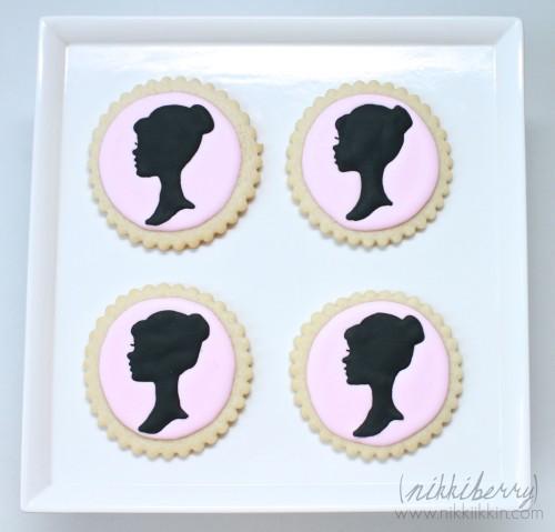 nikkiikkin ballet cookie 1