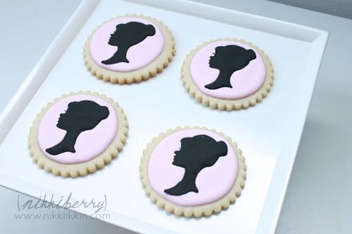 nikkiikkin ballet cookie 2