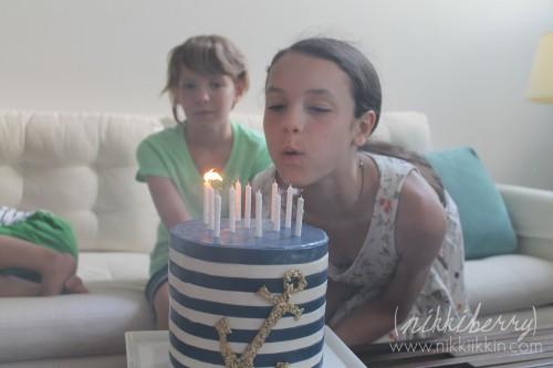 nikkiikkin Macy's 11 birthday 1
