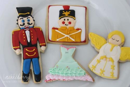 nikkiikkin nutcracker cookies 4