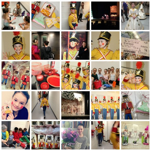 Nutcracker collage 2013 2