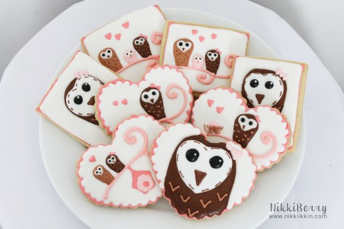 nikkiikkin little owls 2