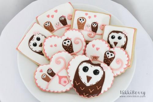 nikkiikkin little owls 2