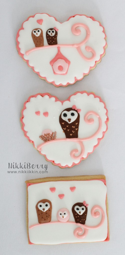 nikkiikkin little owls 3