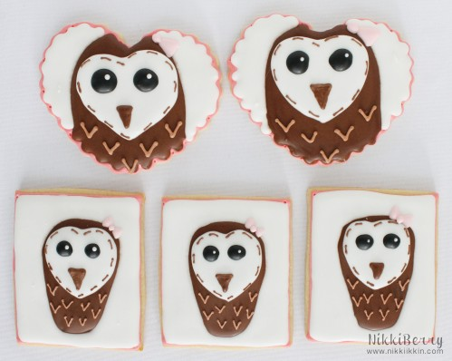 nikkiikkin little owls 4