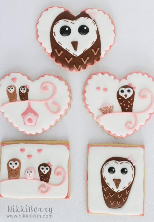 nikkiikkin little owls 6