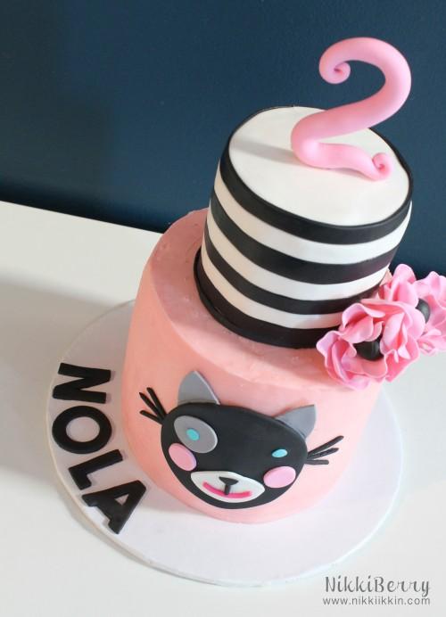 nikkiikkin blabla cake 2