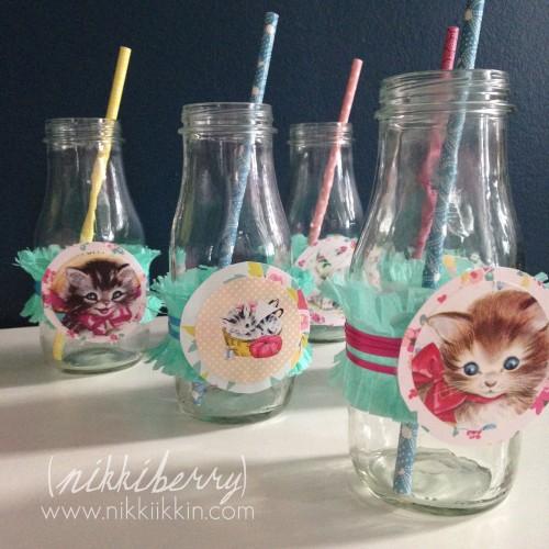 nikkiikkin cat lady party 8